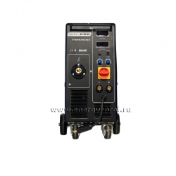 Инверторный сварочный полуавтомат Aurora PRO OVERMAN 250/3 (MOSFET) ракурс 1