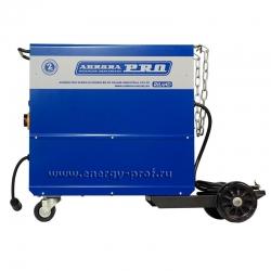 Инверторный сварочный полуавтомат Aurora PRO OVERMAN 250/3 (MOSFET) ракурс 3