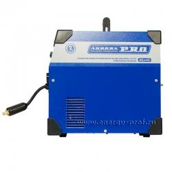 Синергетический инверторный сварочный полуавтомат Aurora PRO SPEEDWAY 200 (MIG/MAG+MMA) ракурс 3