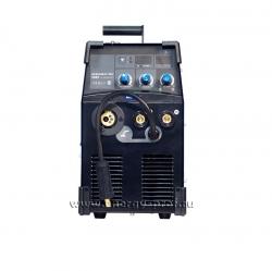 Инверторный сварочный полуавтомат Aurora PRO SPEEDWAY 250 (MIG/MAG+MMA) ракурс 1