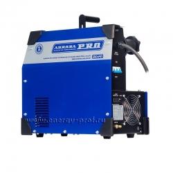 Инверторный сварочный полуавтомат Aurora PRO SPEEDWAY 250 (MIG/MAG+MMA) ракурс 4