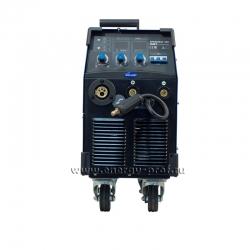 Инверторный сварочный полуавтомат AuroraPRO SPEEDWAY 300 ракурс 1