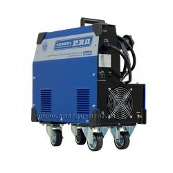 Инверторный сварочный полуавтомат AuroraPRO SPEEDWAY 300 ракурс 4