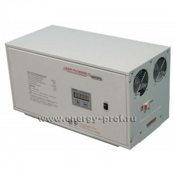 Однофазный стабилизатор Lider PS 10000W-15