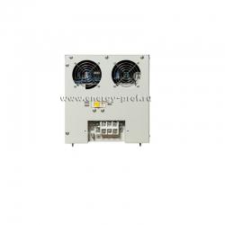 Клеммная колодка однофазного стабилизатора Lider 3-12 кВА
