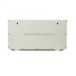 Задняя стенка однофазного стабилизатора Lider 3-12 кВА