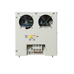 Однофазный стабилизатор Lider PS 12000W-50, клеммная колодка