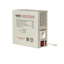 Однофазный стабилизатор Lider PS 400W