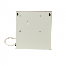 Однофазный стабилизатор Lider PS 400W, вид сзади