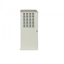 Однофазный стабилизатор Lider PS 400W, вид сбоку