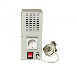 Однофазный стабилизатор Lider PS 400W, подключение