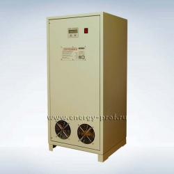 Однофазный стабилизатор Lider PS 30000SQ-L