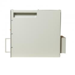 Однофазный стабилизатор Lider PS 7500SQ-R-40, вид справа