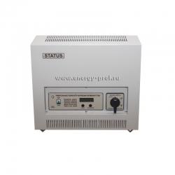 Однофазный стабилизатор напряжения Status S10000 Y