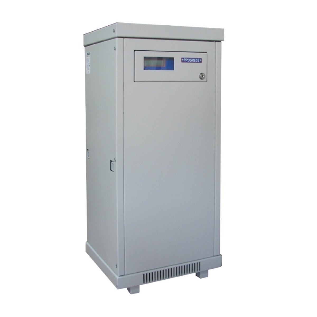 Однофазный стабилизатор PROGRESS 15000T