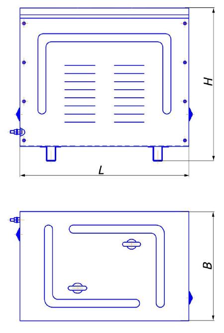 трансформатор осз-6,0 у2 220/42