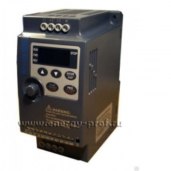 Преобразователь частоты IDS-Drive Z152T4B