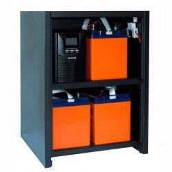 Батарейный шкаф CBR 4-100