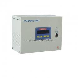 Однофазный стабилизатор PROGRESS 1500T
