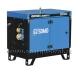 Однофазный генератор SDMO DIESEL 6000 E SILENCE
