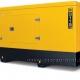 Трехфазный дизельный генератор JCB G115QX