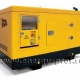 Трехфазный дизельный генератор JCB G22QX