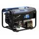 Однофазный генератор SDMO TECHNIC 6500 E