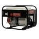 Бензиновый однофазный генератор  EUROPOWER EP 4100 LN