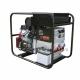 Генератор трёхфазный бензиновый сварочный EUROPOWER EP 300 XE