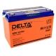 Аккумуляторная батарея Delta DTM 12100 I