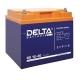 Аккумуляторная батарея  Delta GX12-40