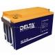 Аккумуляторная батарея  Delta GX12-80