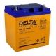 Аккумуляторная батарея  Delta HRL12-155w