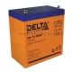 Аккумуляторная батарея  Delta HRL12-260w
