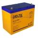 Аккумуляторная батарея  Delta HRL12-420w