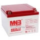 Аккумуляторная батарея MNB MM 28-12