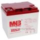 Аккумуляторная батарея MNB MM 45-12