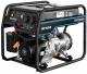 Бензиновый генератор Hyundai HHY 5020 F