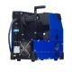 Инверторный сварочный полуавтомат Aurora PRO SPEEDWAY 250 (MIG/MAG+MMA) ракурс 6