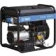 Однофазный генератор SDMO DIESEL 10000 E XL C
