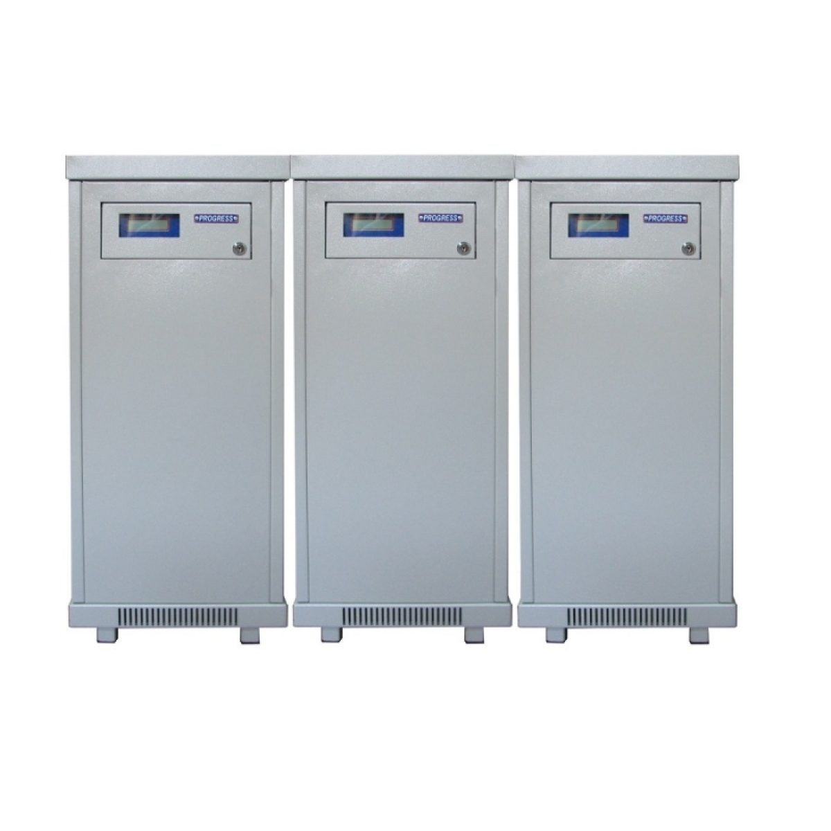 Трехфазный стабилизатор PROGRESS 45000L-3