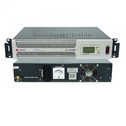 Внешний вид стабилизатора напряжения Штиль ИнСтаб iS1500R, инверторный